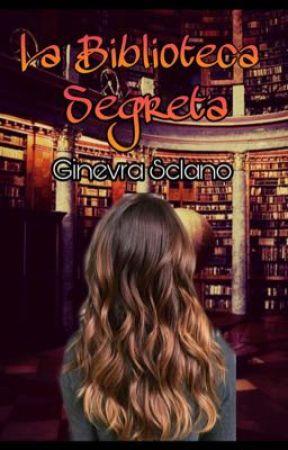 La biblioteca segreta by fabiosclano