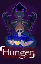 Hunger (Monster!Tom) by patchipikatrash
