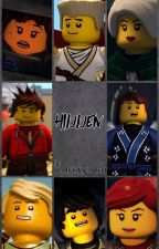 Hidden- Ninjago by The_lightning_ninja