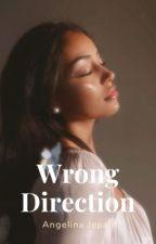 Wrong Direction// Sergio Ramos by AngelinaJeparo