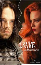 Crave by kensy_lane