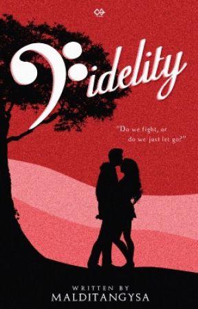 Fidelity by MalditangYsa
