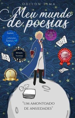 Meu Mundo de Poesias by PoetaD