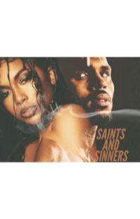 Saints & Sinners (SLOW UPDATES) cover