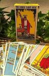Tarot Cards Meanings cover