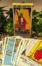 Tarot Cards Meanings by tarotmanic