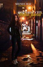 Quietrise City ||Похороны Мафии|| от Milinda101Diaz