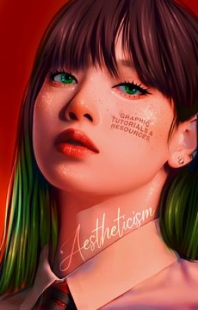aestheticism ❊ graphic tutorials & resources by aestaetic