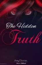 The Hidden Truth (MystreetXReader) by amytstories