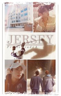 Jersey - Minsung cover