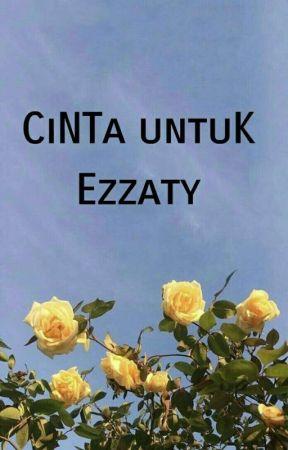 CiNtA Untuk Ezzaty by ZuraAcs