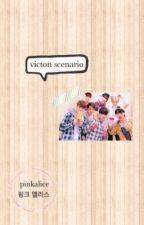 victon scenario by _pinkalice
