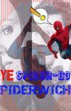 OYE!? SPIDER-BOY (SPIDERWITCH) cover