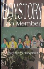 Boystory 7th member (Boystory imagine) by ChammiBanana