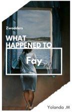 Fay by zwodders