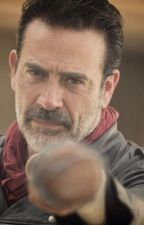 I'm pointing at you (negan x reader) by Melted_crayons069
