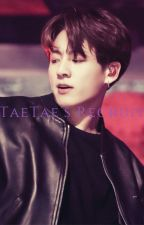 TaeTae's Recruit by Bangtanarmy581