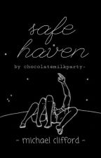 Safe Haven || mgc by chocolatemilkparty-