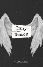 Inny Demon by WolfFromMoon