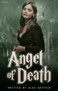 Angel of Death [F. Weasley] cover