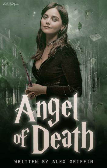 Omen of Death [F. Weasley]