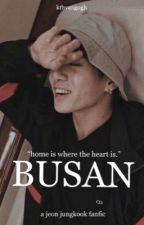 Busan || jjk  by kthvangogh