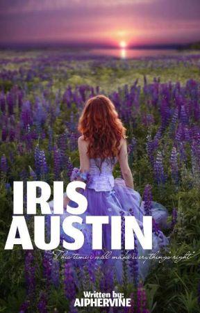 Iris Austin by aiphervine