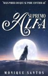 O Supremo Alfa [✓] [REESCREVENDO] cover