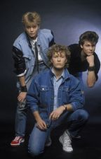 a-ha one-shots by Icouldntlogin