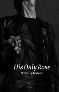His Only Rose cover