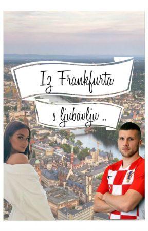 Iz Frankfurta s ljubavlju - ANTE REBIĆ - by rebicworld
