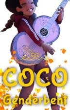 || COCO | Genderbent Story || by leylalovescats