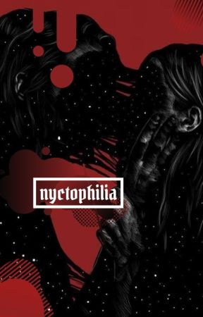 ##NYCTOPHILIA (DISCONTINUED) by MOTHISMS