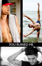 You Ruined Me (Scomiche) by feminenemy22