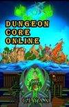 DCO- Dungeon Core Online cover