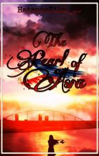 The Pearl of Asia (Hetalia Philippines Fanfic) by uni_chan10