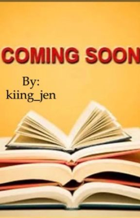 Coming soon books  by kiing_jen