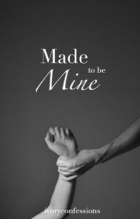 Made to be Mine cover