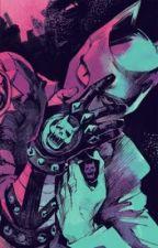 RWBY x abused Killer queen reader by Dark-wraith1