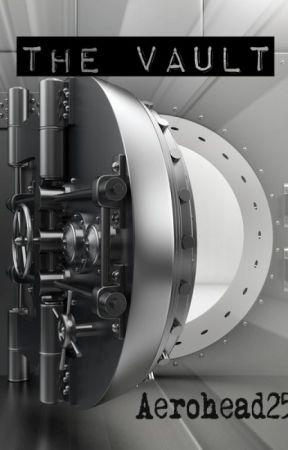 The Vault by AeroHead25