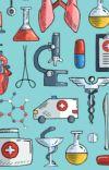 Guia practica para el examen de ingreso a la universidad Medicina cover