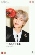 Coffee by kte_lryeo