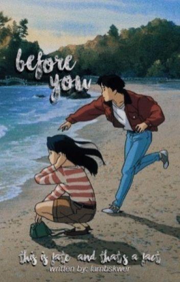 before you / jung jaehyun