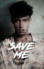 Save Me | cameron dallas by totallycameron
