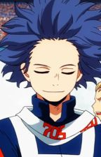 Just Another Day (ONE-SHOT) Hitoshi Shinso x Reader by TheJinxer101