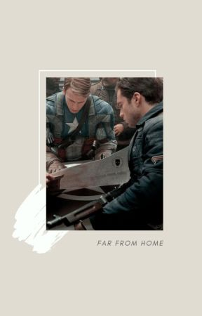 far from home. [stucky one-shot] by captainstuckys