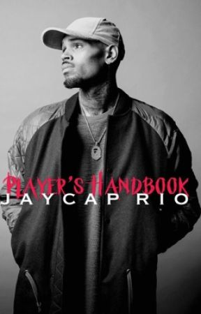 Player's Handbook (COMPLETED) by jaycaprio
