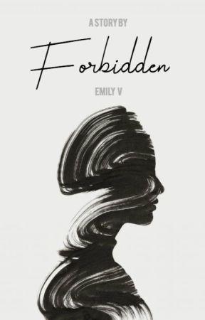Forbidden by emilyvgas
