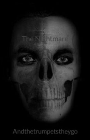 The Nightmare by dreamer_among