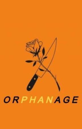 orphanage by weakasstea
